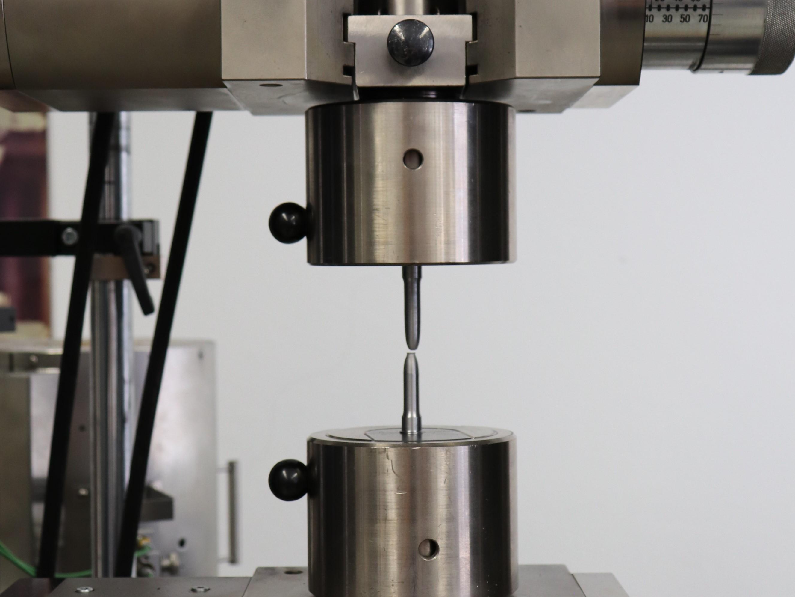 Zugversuch nach DIN EN ISO 6892-1